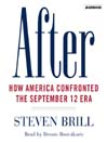 After (MP3): How America Confronted the September 12 Era