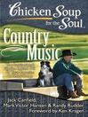 Country Music (eBook): The Inspirational Stories behind 101 of Your Favorite Country Songs