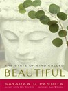 The State of Mind Called Beautiful (eBook)