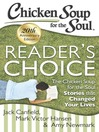 Chicken Soup for the Soul: Reader's Choice 20th Anniversary Edition (eBook): The Chicken Soup for the Soul Stories that Changed Your Lives