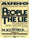 People of the Lie Volume 3 (MP3): Possession and Group Evil