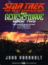The Genesis Wave, Book 2 (MP3)