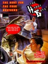 The Hunt for Four Brothers (eBook): Hardy Boys Series, Book 155