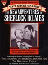 The Haunting of Sherlock Holmes and Baconian Cipher (MP3): The New Adventures of Sherlock Holmes Series, Episode 26