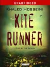 The Kite Runner (MP3)