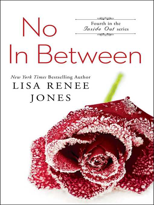 No in Between (eBook): Inside Out Series, Book 4