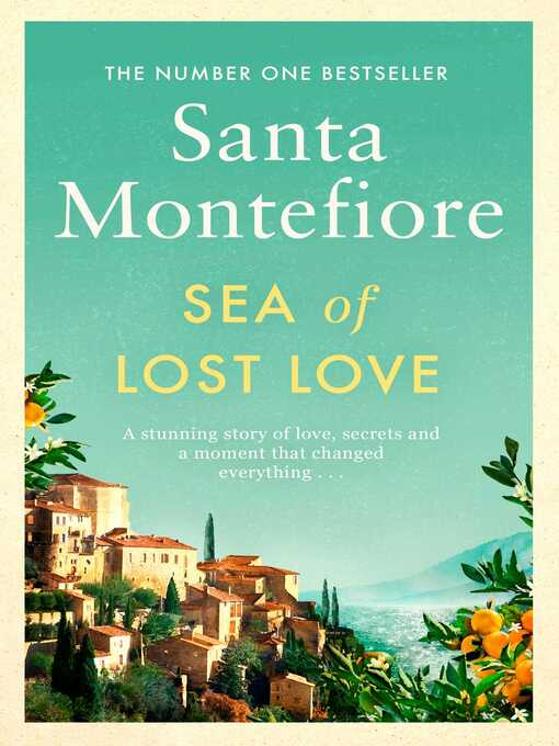 Sea of Lost Love (eBook)