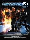Fantastic Four (eBook)