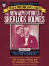 The Guileless Gyspy and The Camberville Poiseners (MP3): The New Adventures of Sherlock Holmes Series, Episode 15