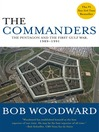 Commanders (eBook)