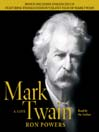Mark Twain (MP3): A Life