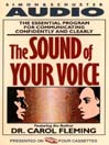 The Sound of Your Voice (MP3)