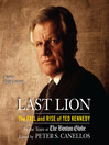 Last Lion (MP3): The Fall and Rise of Ted Kennedy