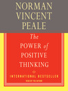 The Power of Positive Thinking (MP3): A Practical Guide To Mastering The Problems Of Everyday Living