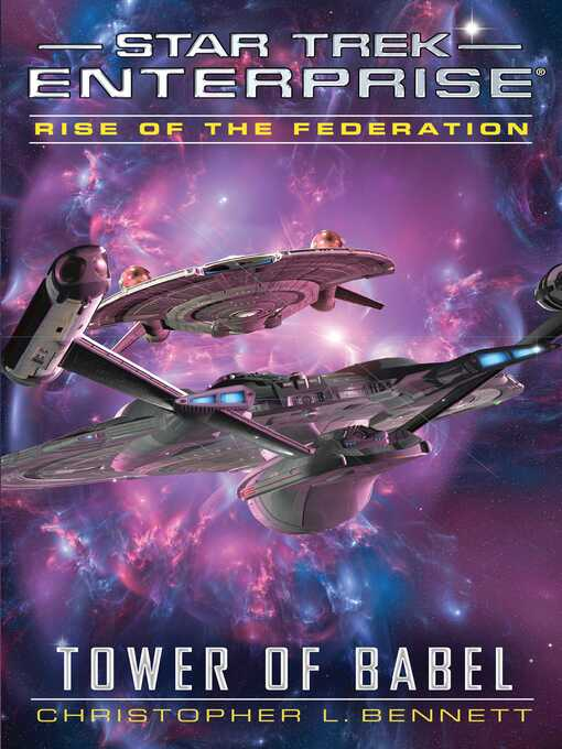 Rise of the Federation (eBook): Tower of Babel