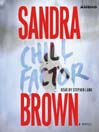 Chill Factor (MP3): A Novel