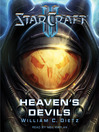 Starcraft II (MP3): Heaven's Devils