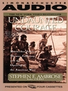 Undaunted Courage (MP3): Meriwether Lewis, Thomas Jefferson, and the Openin