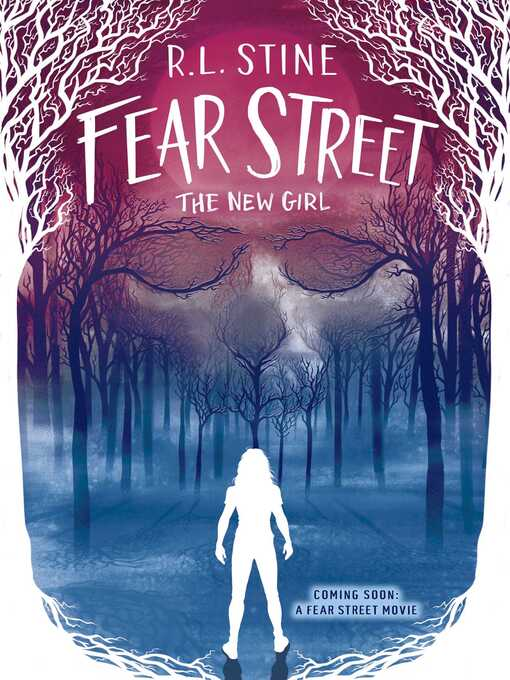 The New Girl (eBook): Fear Street Series, Book 1