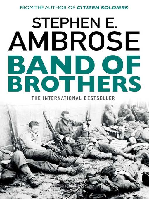 Band of Brothers (eBook)