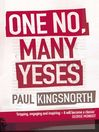 One No, Many Yeses (eBook): A Journey to the Heart of the Global Resistance Movement