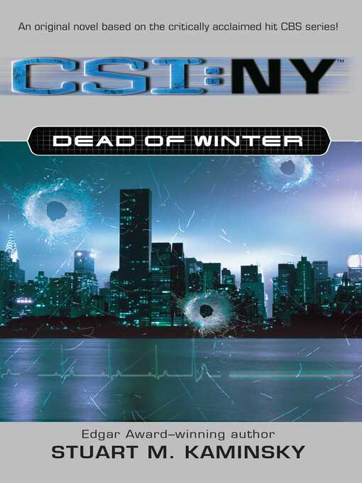 Dead of Winter (eBook)