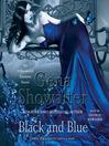 Black and Blue (MP3): Otherworld Assassins Series, Book 2
