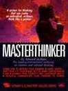 Masterthinker (MP3)