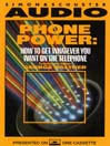 Phone Power (MP3)