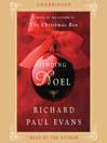 Finding Noel (MP3): A Novel