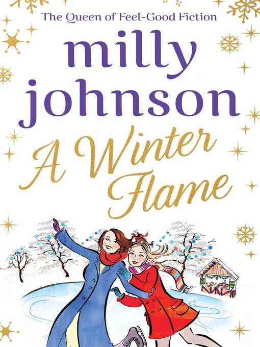 A Winter Flame (eBook)