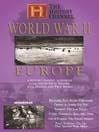 World War II (MP3): Europe: A History Channel Audiobook