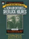 In Flanders Fields and The Eyes of Mr. Leyton (MP3): The New Adventures of Sherlock Holmes Series, Episode 10