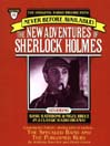 The Adventure of the Speckled Band and The Purloined Ruby (MP3): The New Adventures of Sherlock Holmes Series, Episode 18