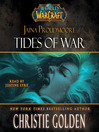Jaina Proudmoore (MP3): Tides of War