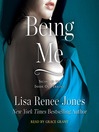 Being Me (MP3): Inside Out Series, Book 2