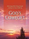 God's Comfort (MP3): Bible Passages Which Bring Strength and Hope In Times of Suffering