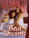 Bad Dreams (eBook): Fear Street, Book 22