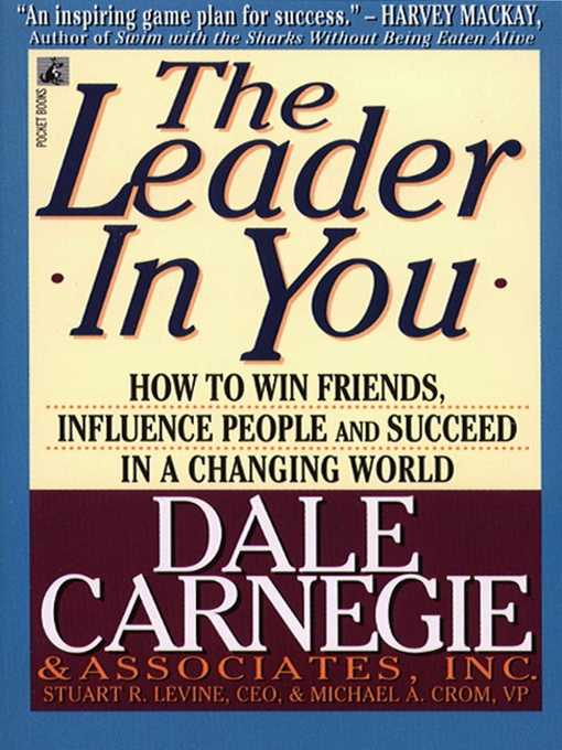 The Leader In You (eBook)