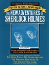 The April Fool's Day Adventure and The Strange Adventure of the Uneasy Easy Chair (MP3): The New Adventures of Sherlock Holmes Series, Episode 3