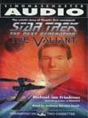 Star Trek, the Next Generation (MP3): The Valiant