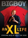 An XL Life (eBook): Staying Big at Half the Size
