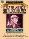The Adventure of the Blarney Stone and The Accidental Murderess (MP3): The New Adventures of Sherlock Holmes Series, Episode 24