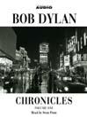Chronicles : volume one  / Bon Dylan