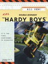 Double Jeopardy (eBook): Hardy Boys Series, Book 181