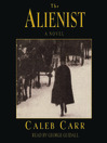 The Alienist (MP3)