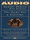 The Game for a Lifetime (MP3): More Lessons and Teachings