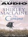 The Camino (MP3): A Journey of the Spirit