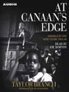 At Canaan's Edge (MP3): America in the King Years, 1965-68