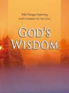 God's Wisdom (MP3): Bible Passages Exploring God's Guidance for Our Lives